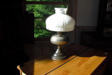 Early Lamp
