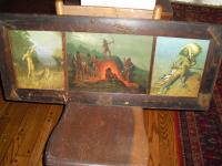 American Indians Frame